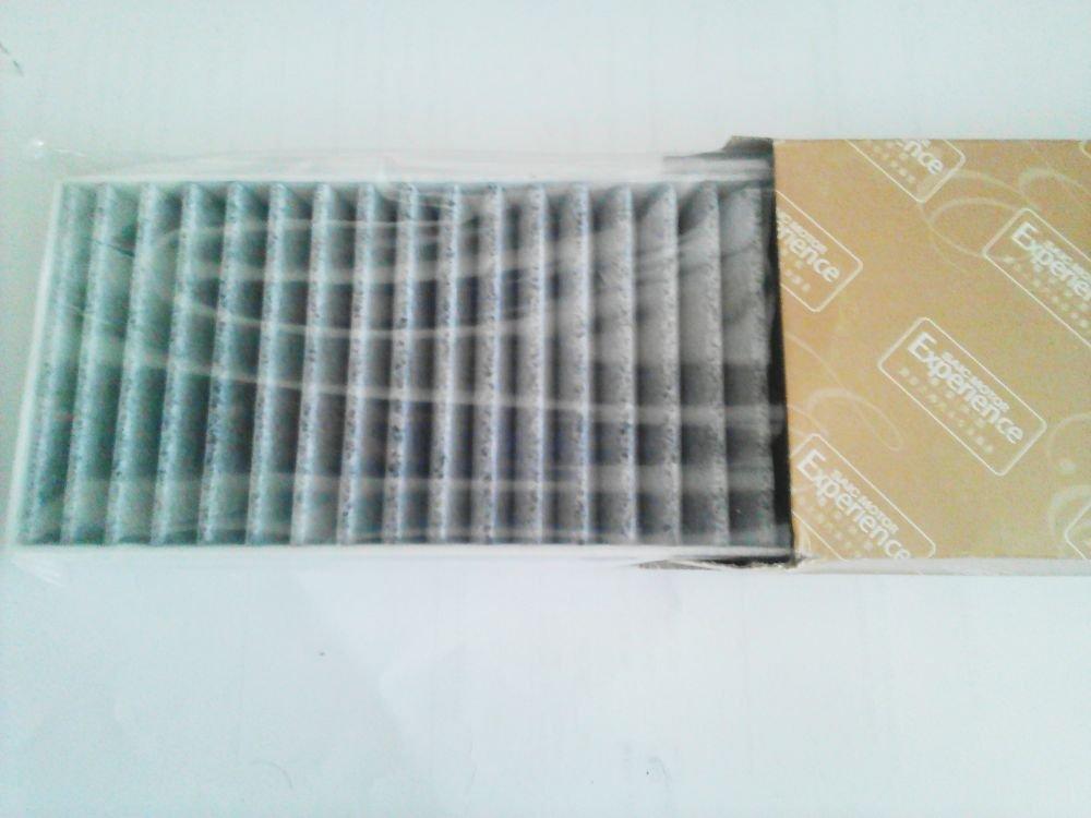 Фильтр салона (Угольный) 10002061