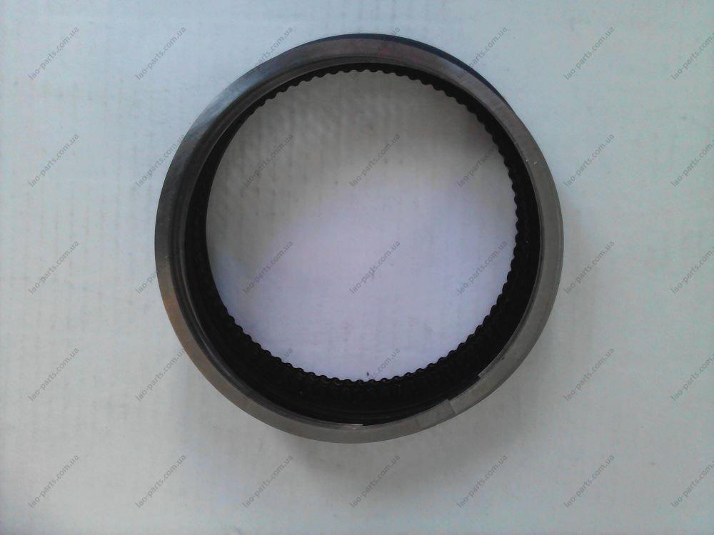 Кольца поршневые к-т 10007900
