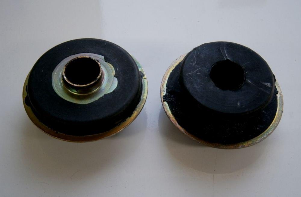 Втулка амортизатора заднего верхняя 1014001706