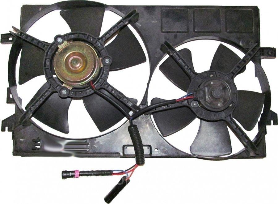 Вентилятор охлаждения в сборе 1064001191