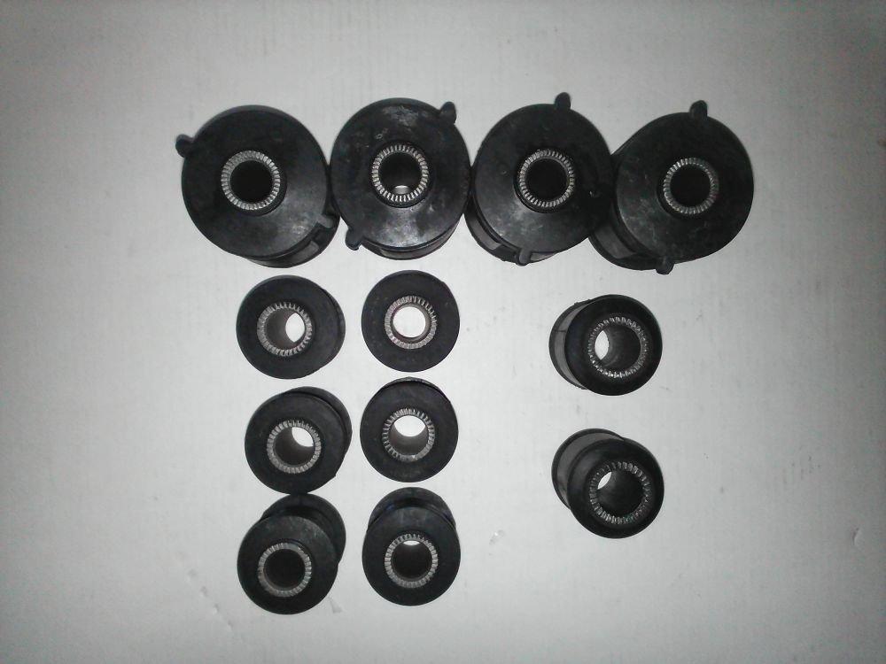 Сайлентблоки задних рычагов комплект 2911020001/40001/52001
