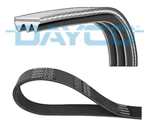 Ремень гидроусилителя Dayco 3407013-M18