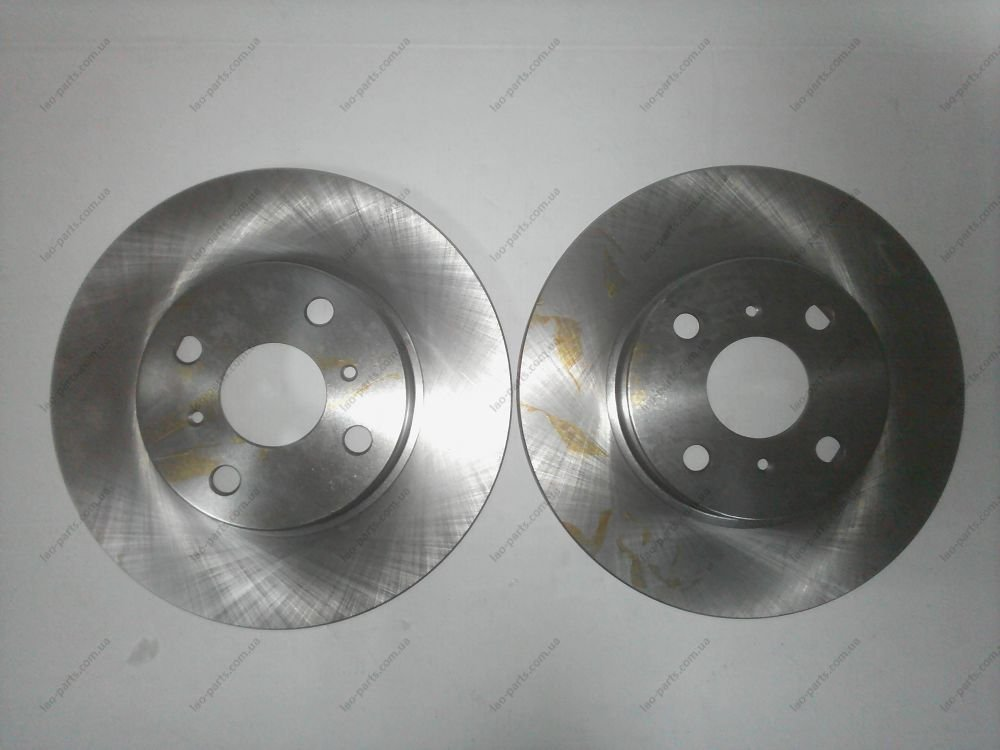 Диск тормозной передний комплект 3501011-S08