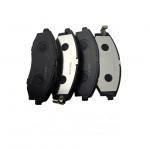 Колодки тормозные передние PREMIUM 3501110XKV08A