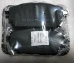 Колодки тормозные передние 3501110XSZ08A