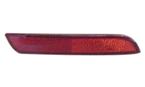 Отражатель заднего бампера левый 4135100-J08