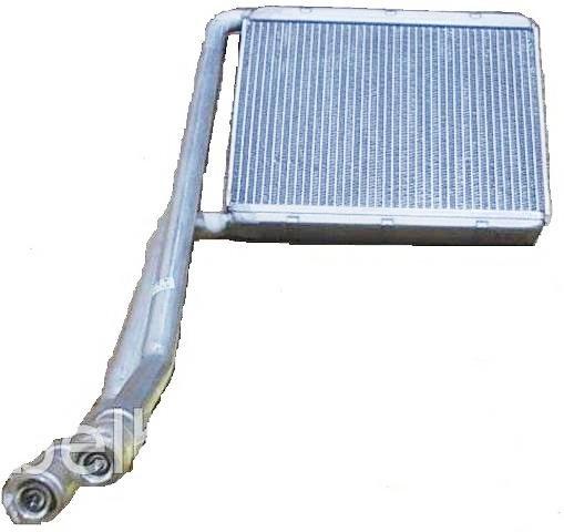 Радиатор печки 8101100AG08XA