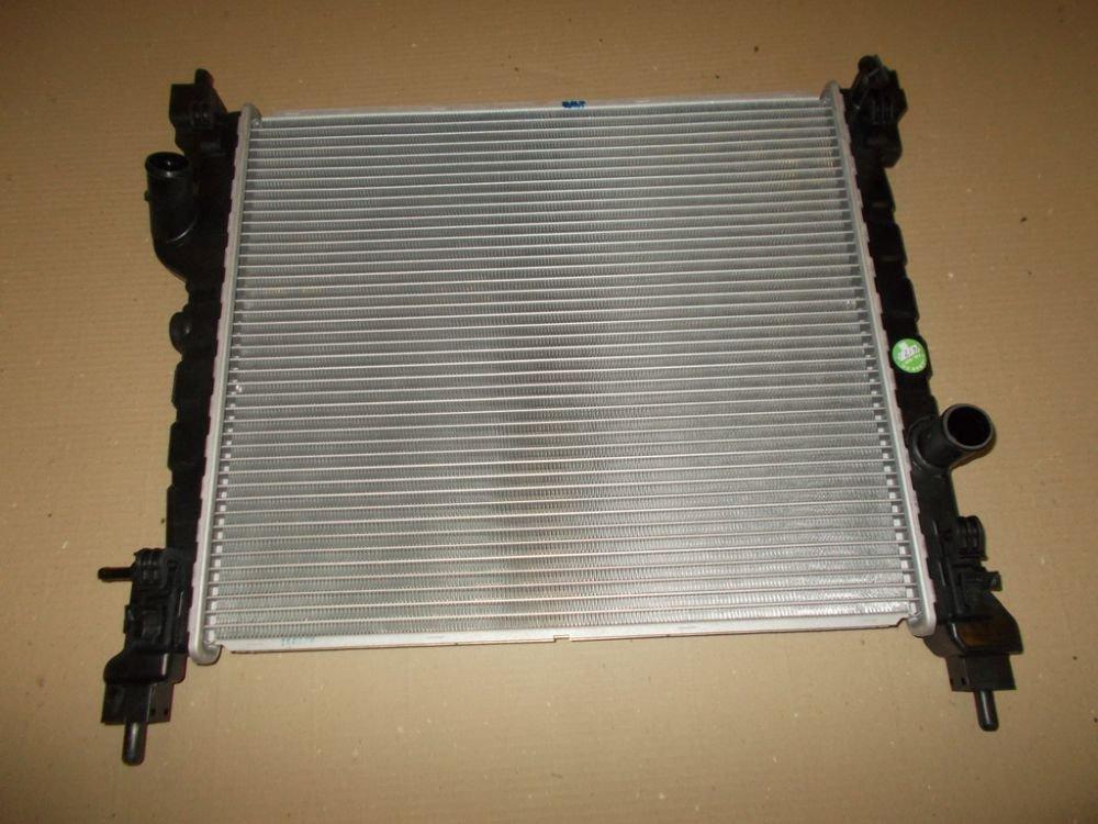 Радиатор охлаждения АТ 42348469