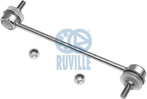 Стойка переднего стабилизатора Ruville 95947829