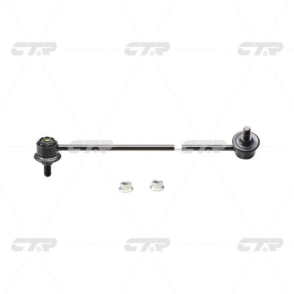 Стойка стабилизатора переднего левая CTR 96403099