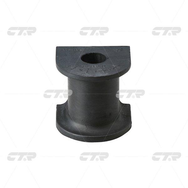 Втулка стабилизатора переднего CTR 96839848