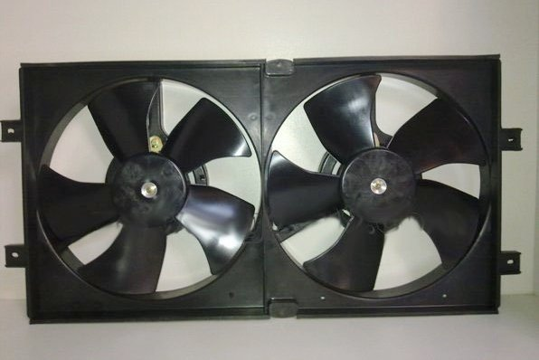 Вентилятор радиатора охлаждения A13-1308010
