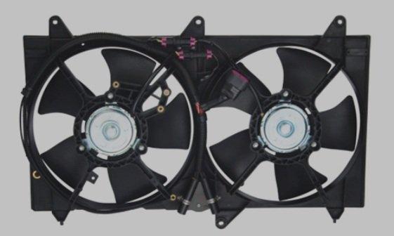 Вентилятор охлаждения WHCQ A21-1308010