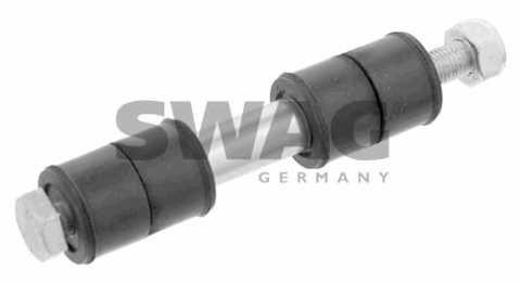 Стойка переднего стабилизатора в сборе SWAG A21-2906030