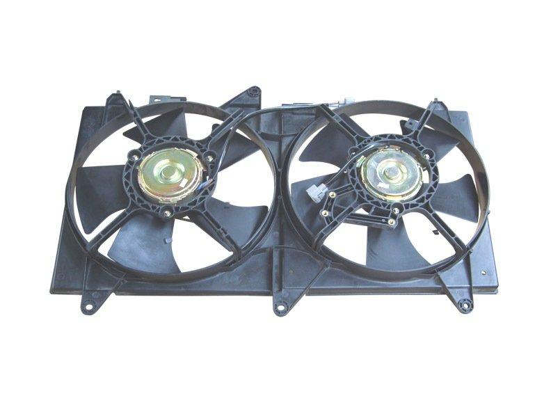 Вентилятор охлаждения в сборе 2.0 B11-1308010