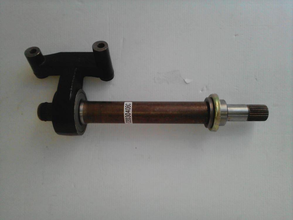 Вал с подвесным подшипником полуоси (подвесной) Оригинал T11-2203040BC