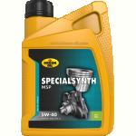 Моторное масло SPECIALSYNTH MSP 5W-40 1 L KL 31257