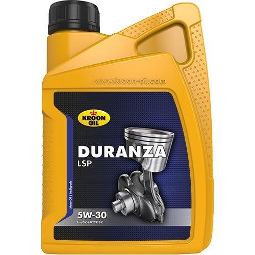 Моторное масло DURANZA 5W-30 1 L KL 34202