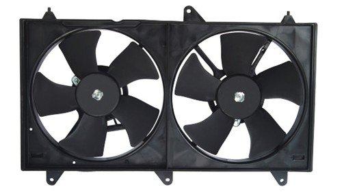 Вентилятор охлаждения M11-1308010