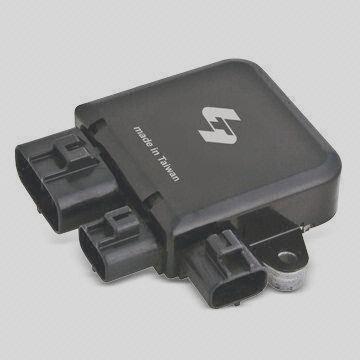Блок управления вентиляторами 2.4L MR497751