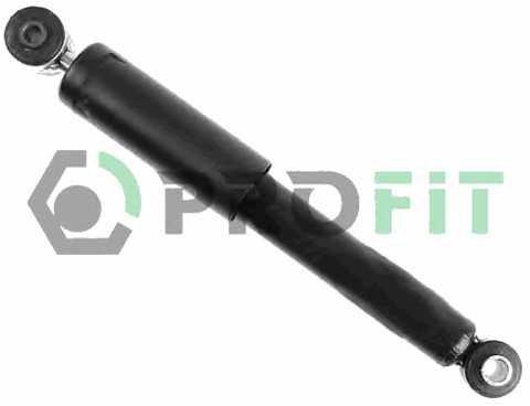 Амортизатор задний газомасляный Profit S21-2915010