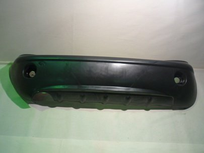 Бампер задний Оригинал S11-2804600-DQ