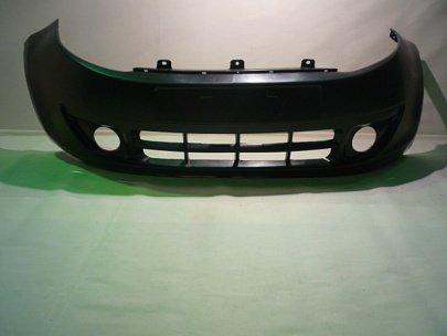 Бампер передний Оригинал S12-2803601-DQ