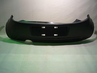 Бампер задний Оригинал S12-2804601-DQ