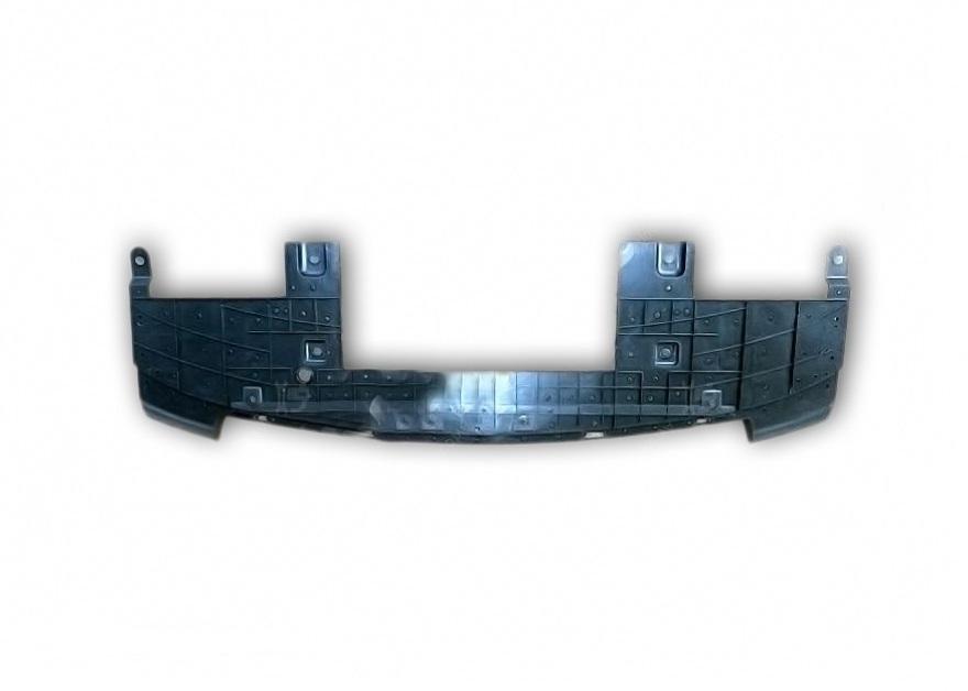 Защита переднего бампера нижняя S18D-2803551