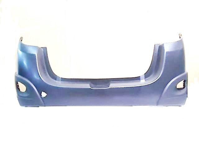 Бампер задний S18D-2804501-DQ