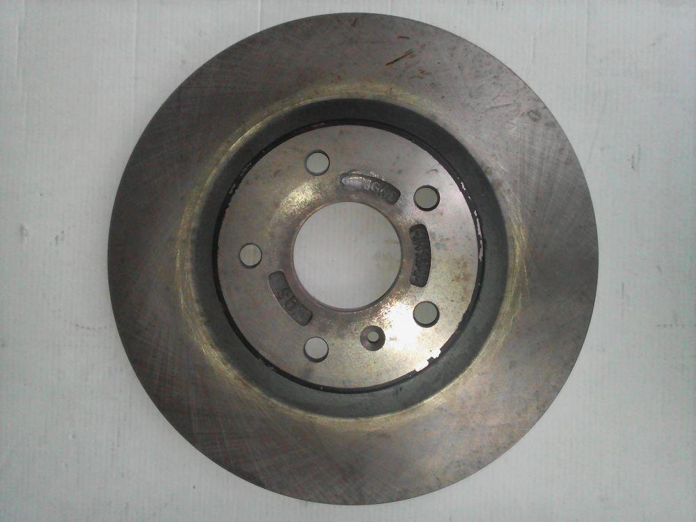 Диск тормозной передний S18D-3501075