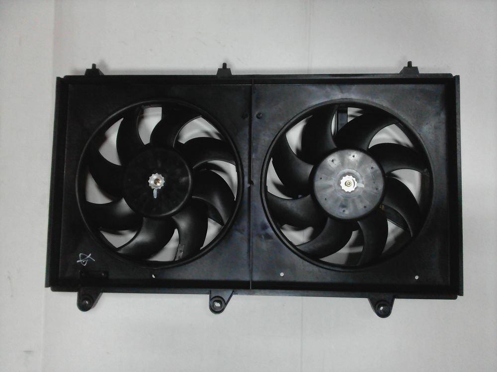Вентилятор охлаждения в сборе S21-1308010