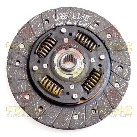 Диск сцепления Fitshi S21-1601030BA