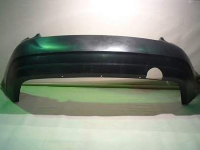 Бампер задний Оригинал S21-2804600-DQ