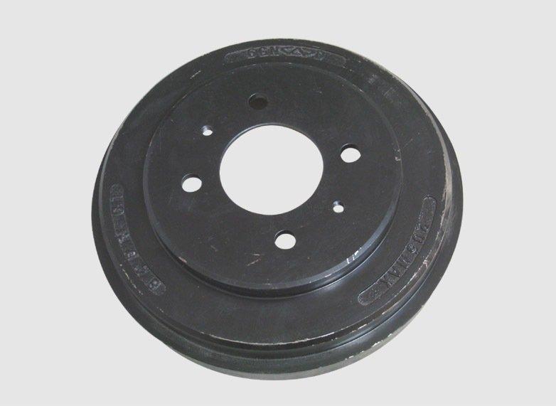 Барабан тормозной S21-3502030
