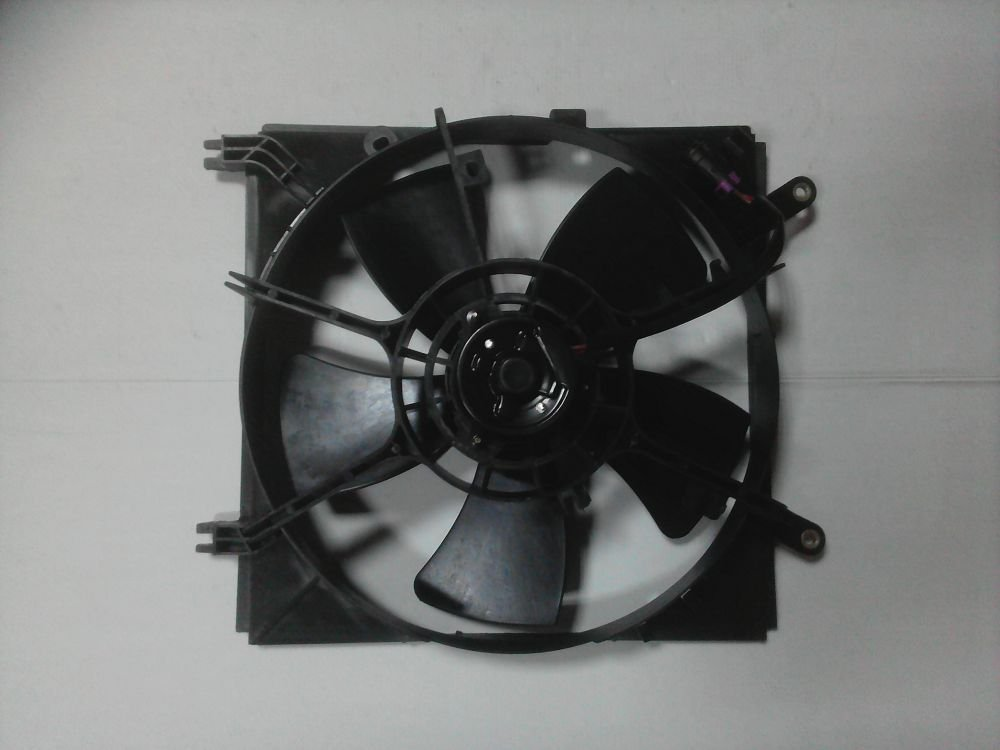 Вентилятор радиатора охлаждения 2,0L T11-1308120