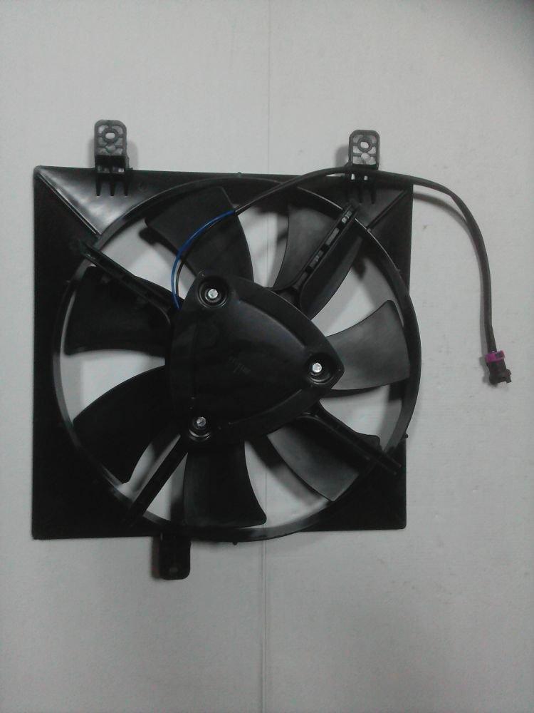Вентилятор радиатора кондиционера 2.0L T11-1308130
