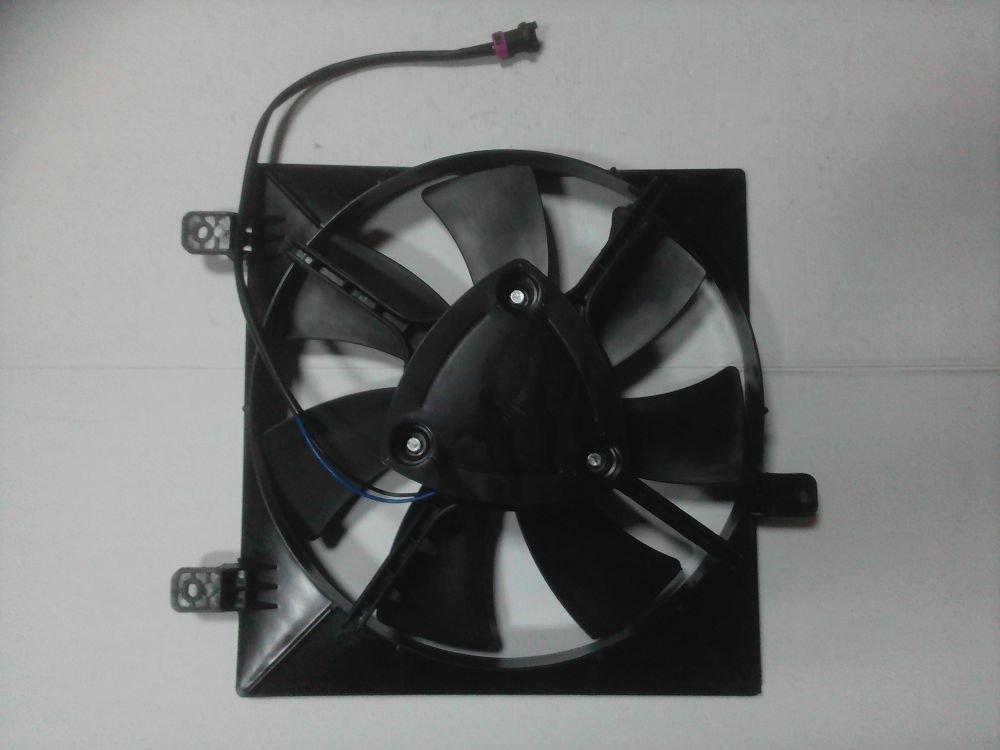 Вентилятор радиатора кондиционера WHCQ 2.4L T11-1308130CA